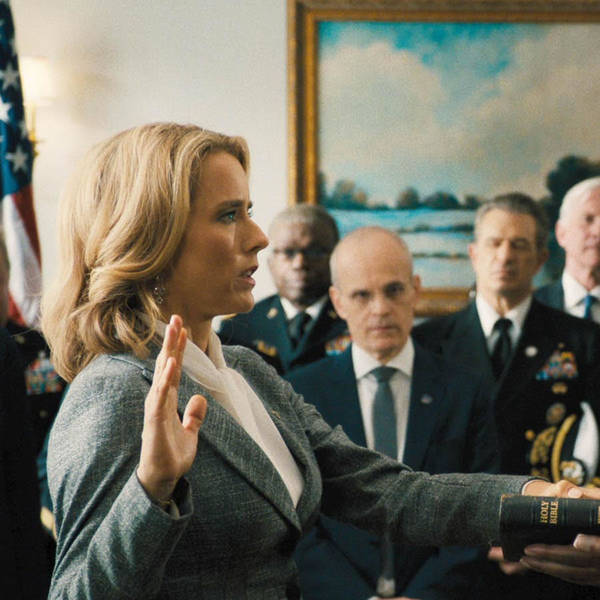 43: Madam Secretary's Diplomatic Immunity Is Revoked