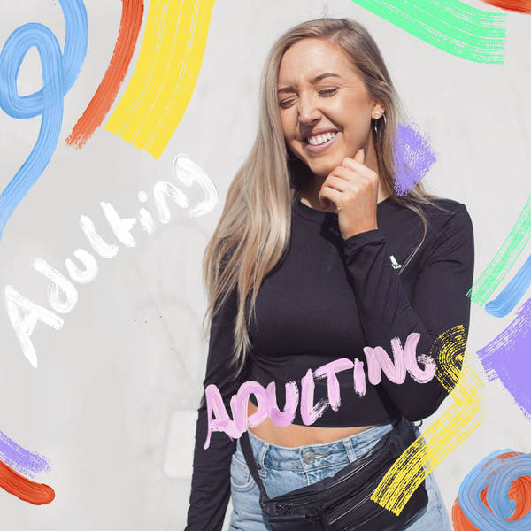 #55 When Are We Living Our Best Life? with Lucy Mountain