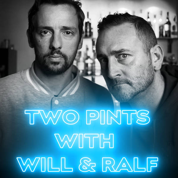 Two Pints with Will & Ralf image