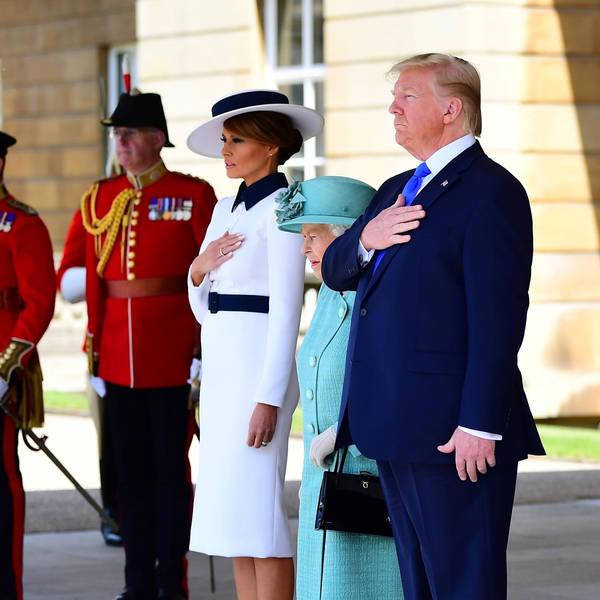 Trumps and Rumps