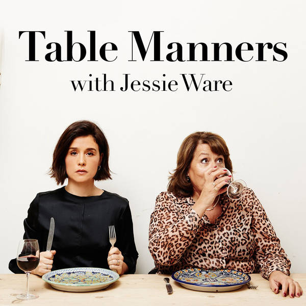 Table Manners with Jessie Ware image