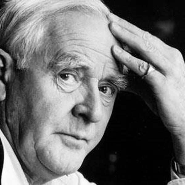 NS #120: Corbyn's China Problem and William Boyd on John le Carré
