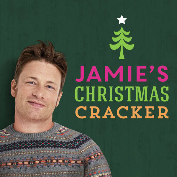 Jamie's Christmas Cracker image