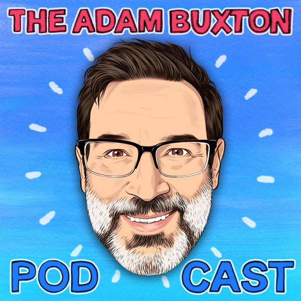 THE ADAM BUXTON PODCAST image