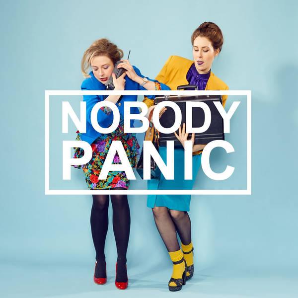 Nobody Panic image