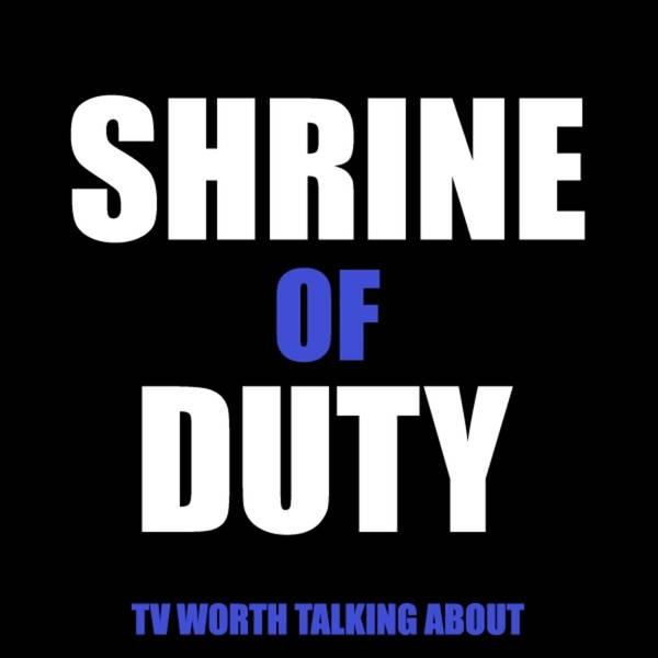 Shrine Of Duty image