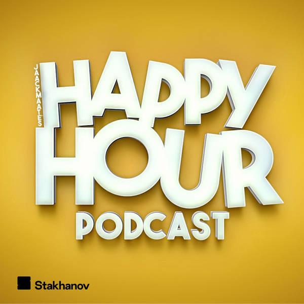 JaackMaate's Happy Hour image