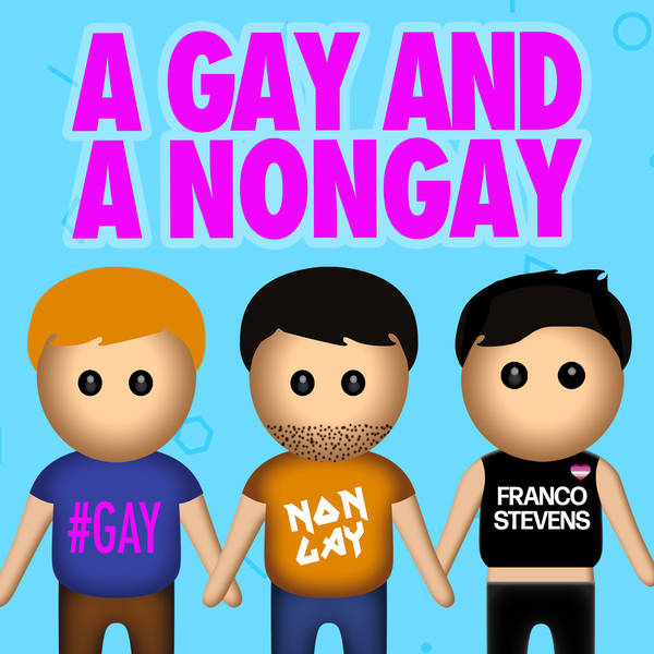 Pride Month with Franco Stevens