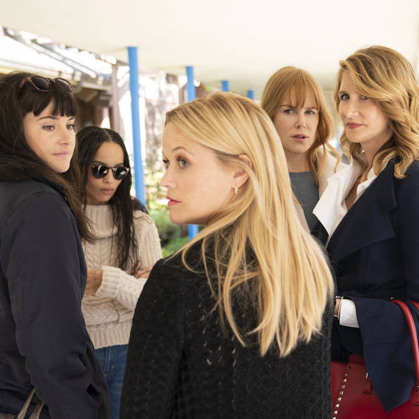 255: Telling Another Season Of Big Little Lies