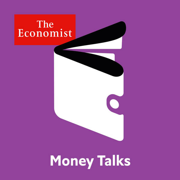 Money Talks from The Economist image