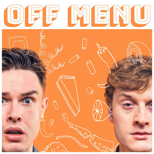 Series 3 Trailer – Off Menu with Ed Gamble and James Acaster