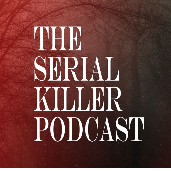 The Serial Killer Podcast image