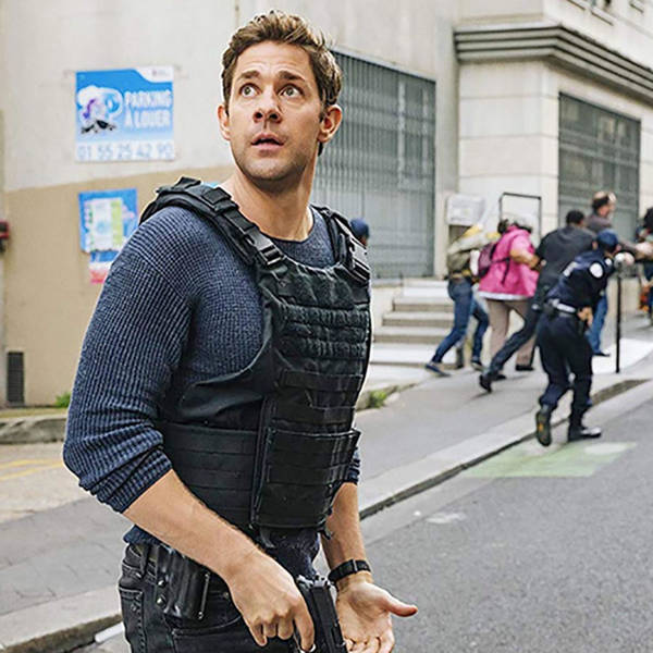 217: You Don't Know Jack Ryan