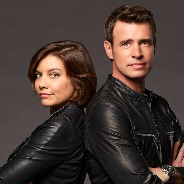 240: Proposing A Toast To Whiskey Cavalier