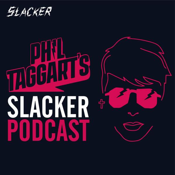 Podcast Update + Xmas Irish Live Shows