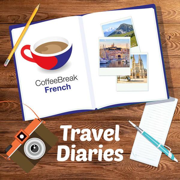 Coffee Break French | Global Player