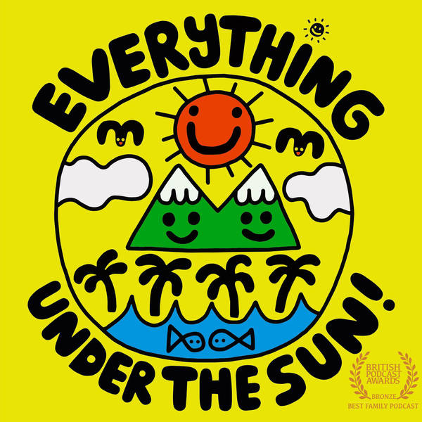 Everything Under The Sun image