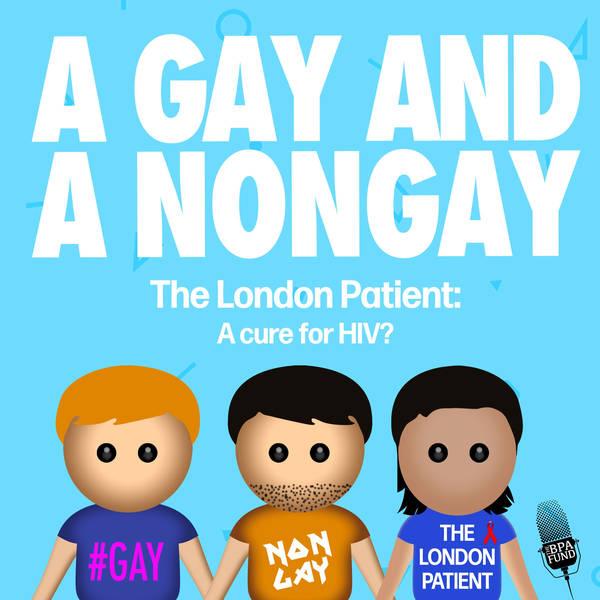The London Patient: A Cure for HIV? Part 1