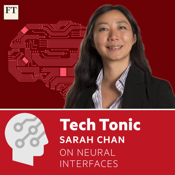 Sarah Chan on neural interfaces