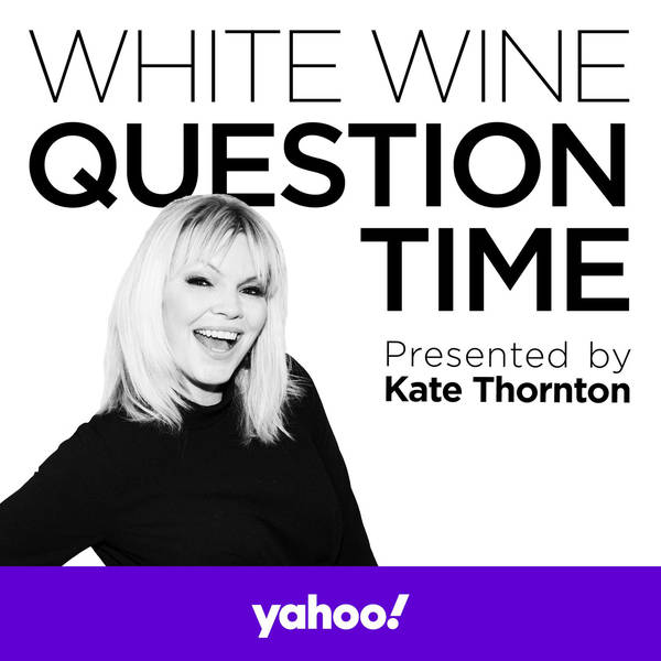 White Wine Question Time image