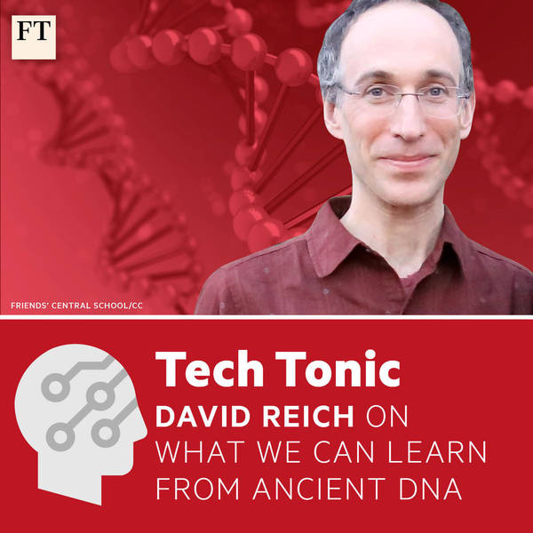 What we can learn from ancient DNA