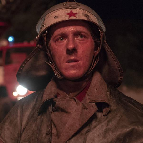 250: Melting Down Over Chernobyl