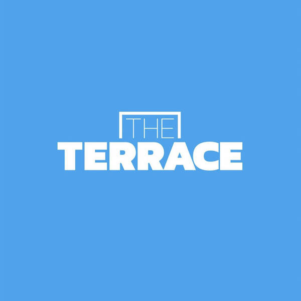 The Terrace Scottish Football Podcast image
