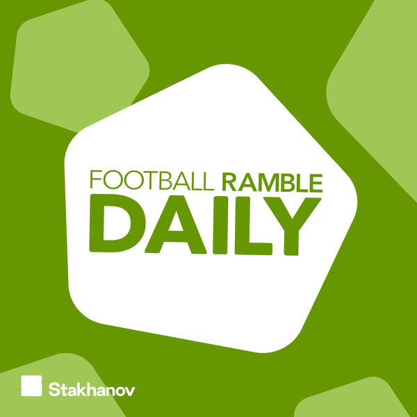 Football Ramble Daily image