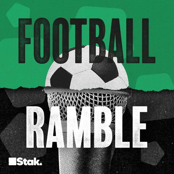 Football Ramble image