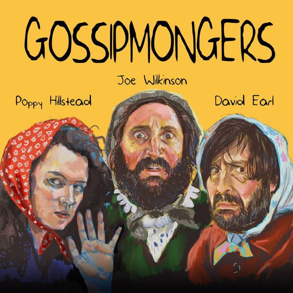 GOSSIPMONGERS image