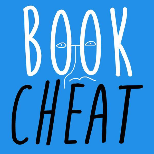 Book Cheat image