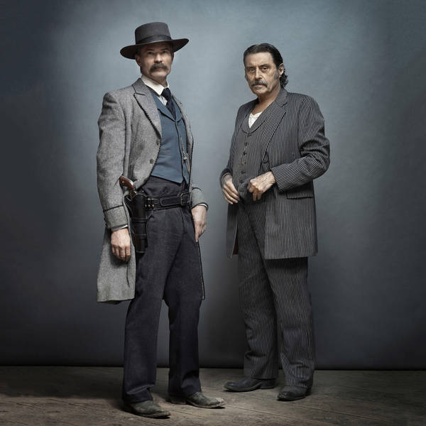 254: Welcome Back To F---in' Deadwood