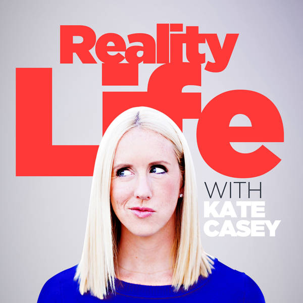 Ep. - 220 - KATE CHASTAIN FROM BELOW DECK