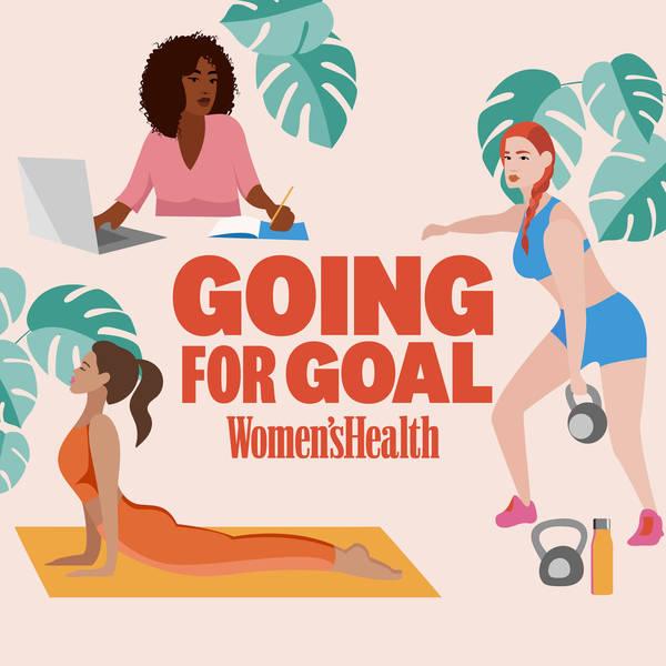 Gabby Logan on Midlife Wellness, Power Moves + the Perimenopause