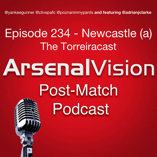 Episode 234 - Newcastle (a) - The Torreiracast