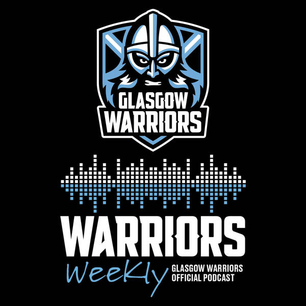 Warriors Weekly Rugby Podcast image