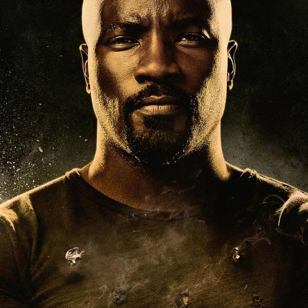 131: Is Luke Cage Bulletproof?