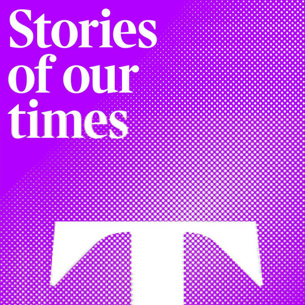 Stories of our times image