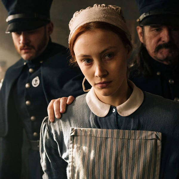 176: Getting Locked Up With Alias Grace
