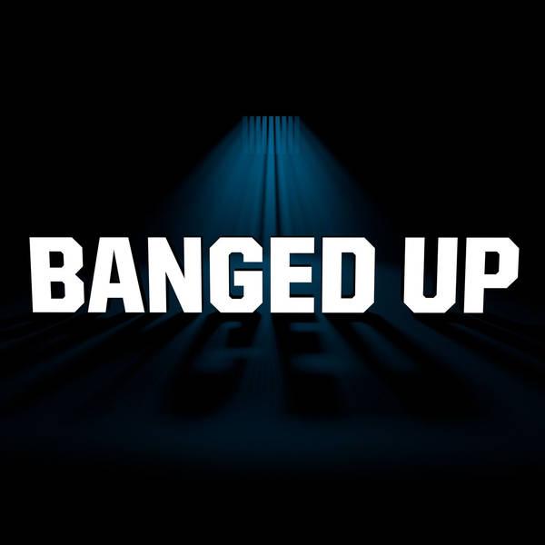 Banged Up image