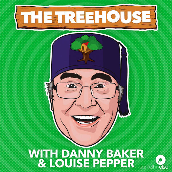 The Treehouse - with Danny Baker image