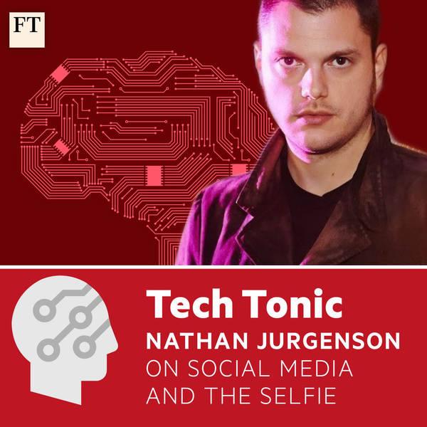 Nathan Jurgenson on social media and the selfie