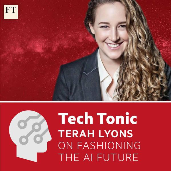 Terah Lyons on fashioning the AI future