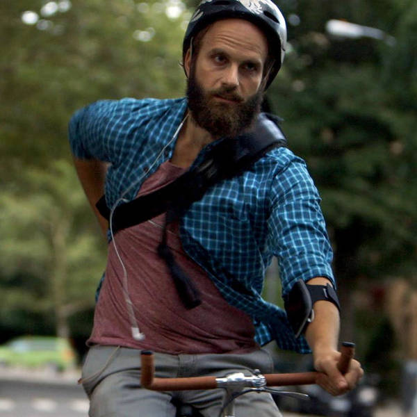 188: Does High Maintenance's Second Season Deliver A High?
