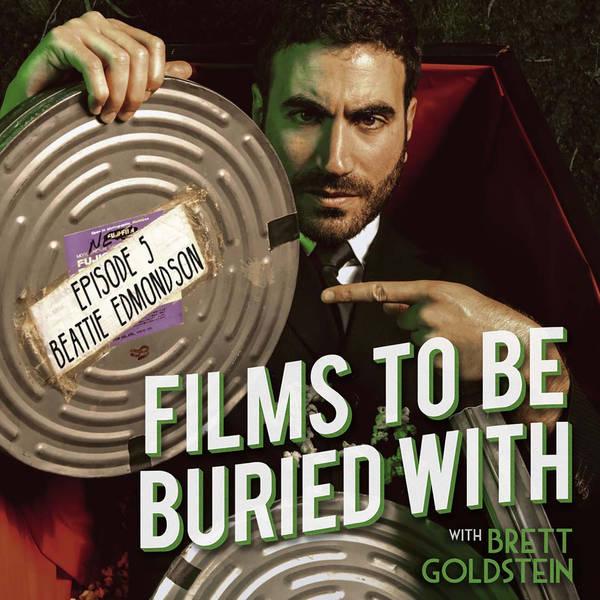 Beattie Edmondson - Films To Be Buried With with Brett Goldstein #5
