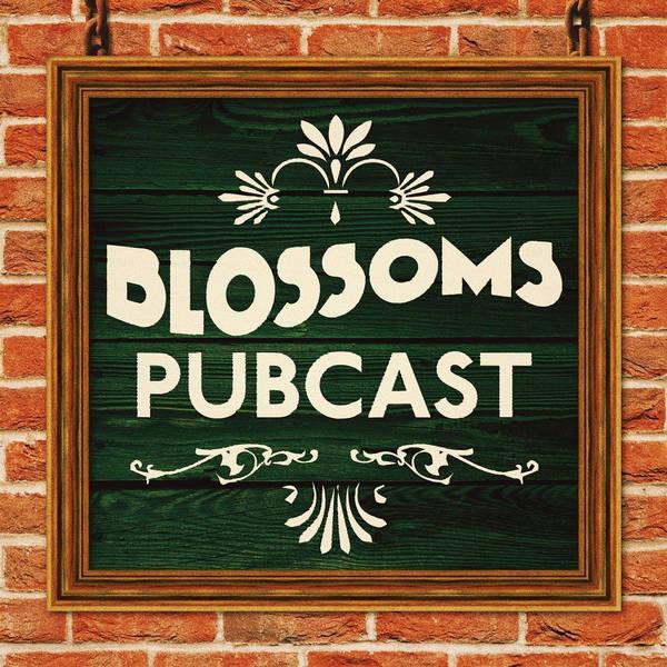 Blossoms Pubcast image