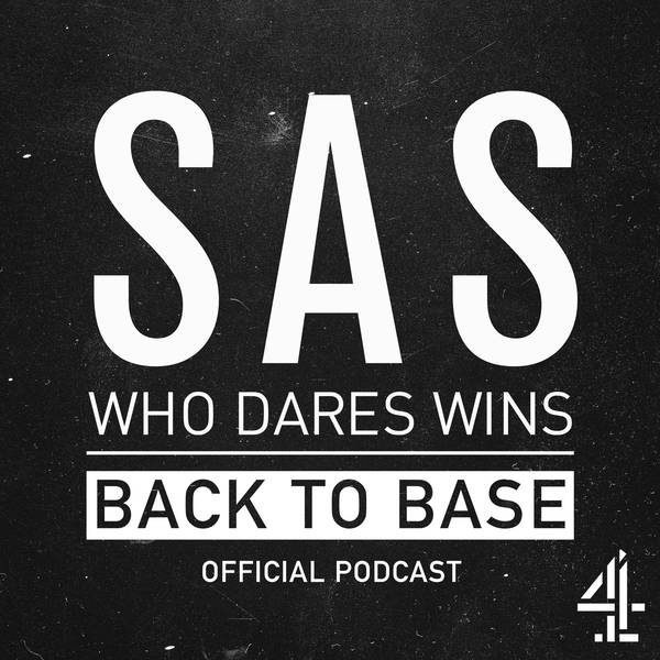 SAS: Who Dares Wins - Back to Base image