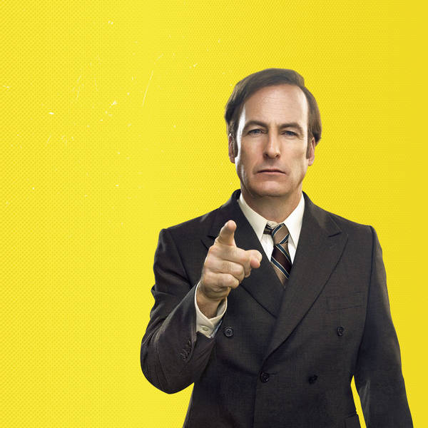 291: Breaking Confidentiality To Talk About Better Call Saul