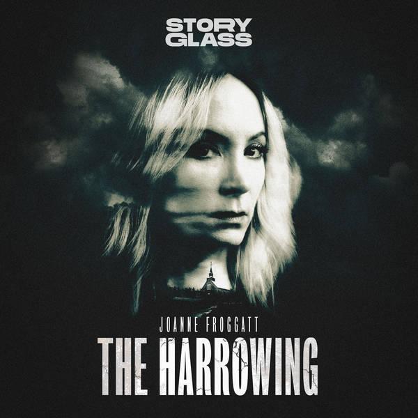 The Harrowing - Trailer: The Islander