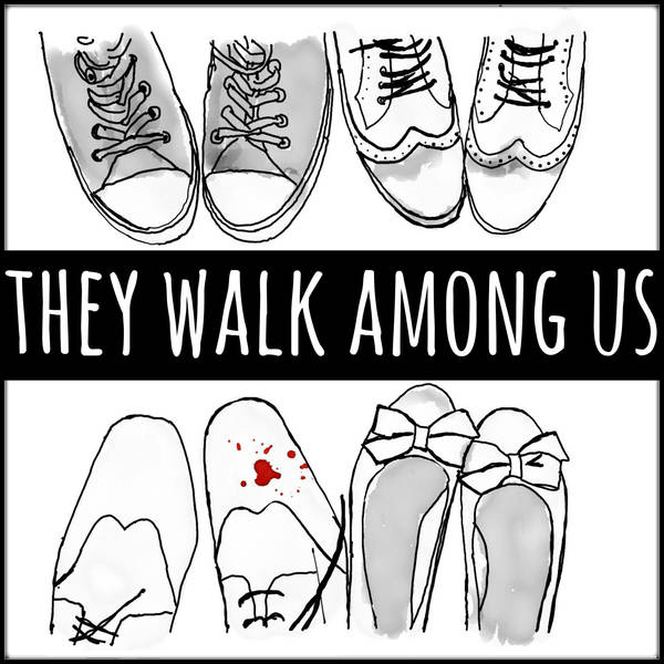 They Walk Among Us - UK True Crime image